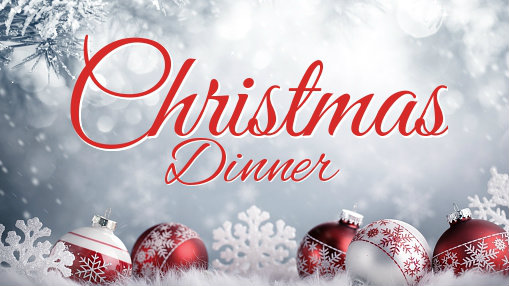Image result for church christmas dinner