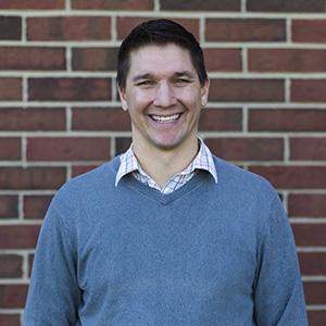 Luke Rosenberger