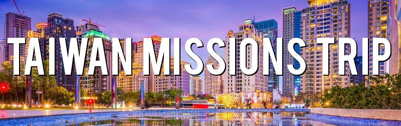 Short-term Missions Trip