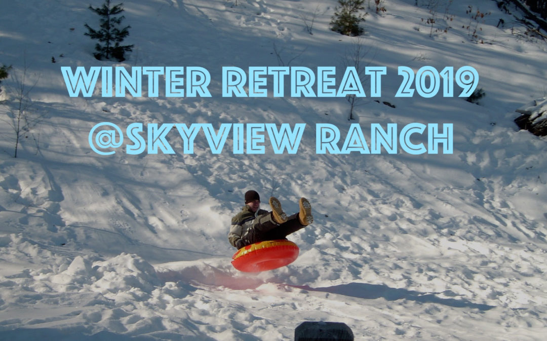 Winter Retreat 2019