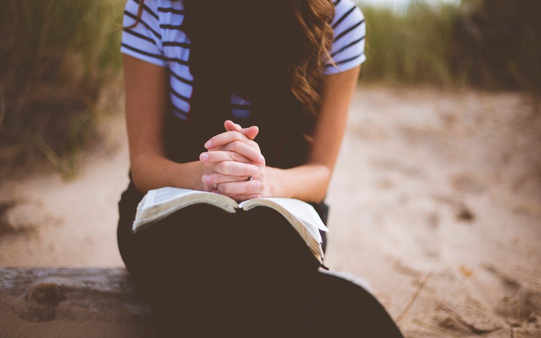 Are you reading through the New Testament?